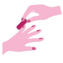 icon manichiura