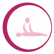 icon masaj