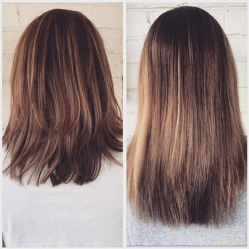 tratamente pentru creșterea părului